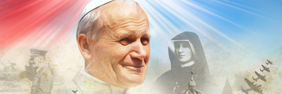 DIVINE MERCY: The Second Greatest Story Ever Told