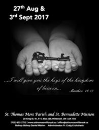 2017 August 27 Bulletin