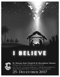 2017 December 25 Bulletin